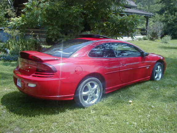 Another 420Luniver 2002 Dodge Stratus post... - 6786418