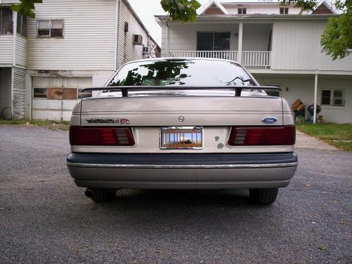 reneveah 1991 Ford Taurus 6787461