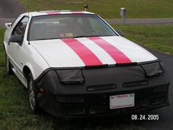 4nellas 1991 Dodge Daytona