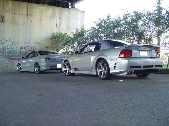 Another Lucifer_s281 2000 Saleen Mustang post... - 6788886