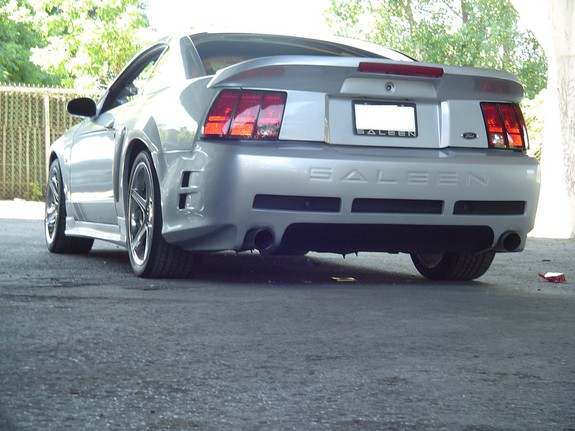 Another Lucifer_s281 2000 Saleen Mustang post... - 6788887