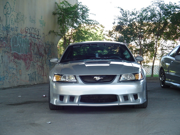 Another Lucifer_s281 2000 Saleen Mustang post... - 6788888