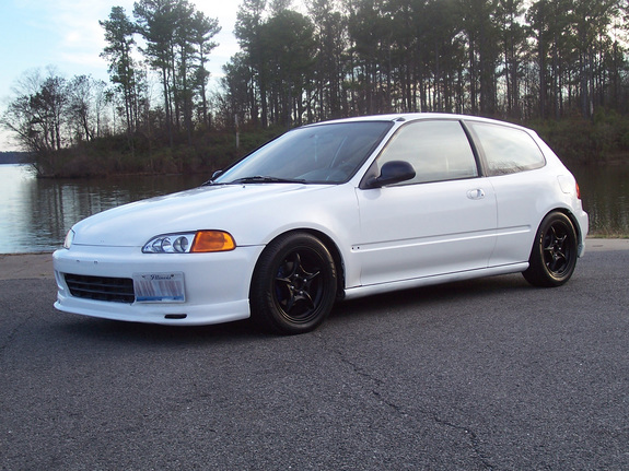 myeg6 1994 Honda Civic