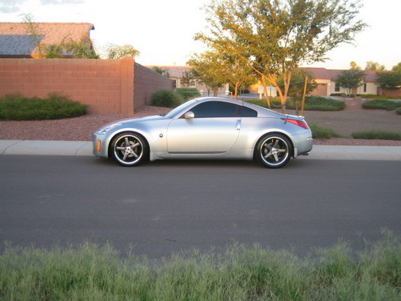 Another asu175 2003 Nissan 350Z post... - 6792284