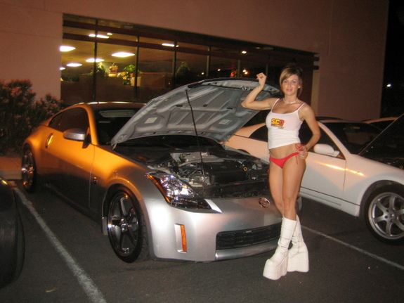 Another asu175 2003 Nissan 350Z post... - 6792287