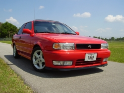 MrSERb13s 1993 Nissan Sentra