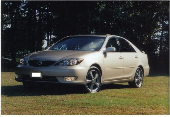 Another Taco5 2005 Toyota Camry post... - 6793991