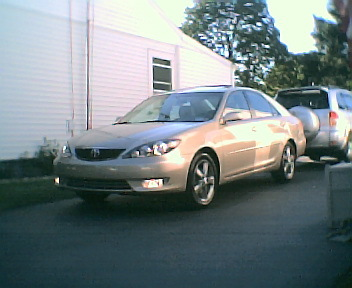 Another Taco5 2005 Toyota Camry post... - 6793992
