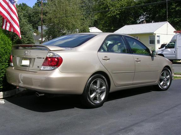 Another Taco5 2005 Toyota Camry post... - 6793993