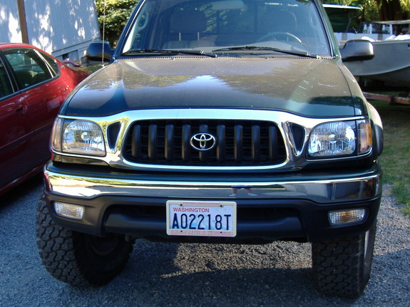 Another boo423423 2003 Toyota Tacoma Xtra Cab post... - 6795686