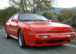 hsperez 1987 Chrysler Conquest