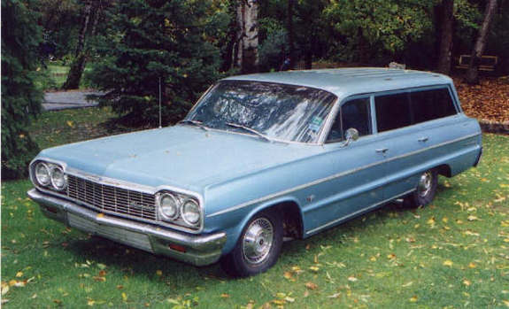 1964 Bel Air Specifications Agcrewall