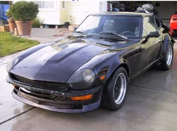 Zane9000s 1973 Datsun 240Z