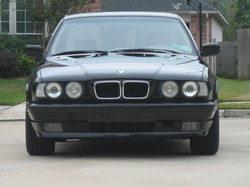 Beamer95 1995 BMW 5 Series