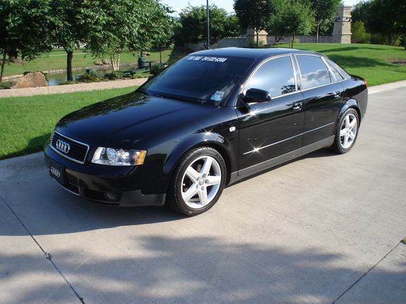 Mancherunited 2002 Audi A4 Specs Photos Modification Info At Cardomain