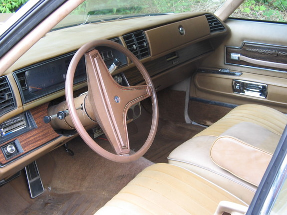 Masssho666 1976 Buick Electra Specs Photos Modification