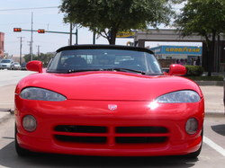 viperfoxs 1994 Dodge Viper