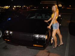 86brick 1986 Buick Grand National