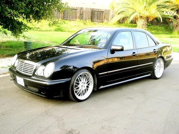 D3zin3t3ch 2000 mercedes benz e class specs photos for 2000 mercedes benz e class e320