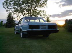 montstr78 1978 Ford Fairmont