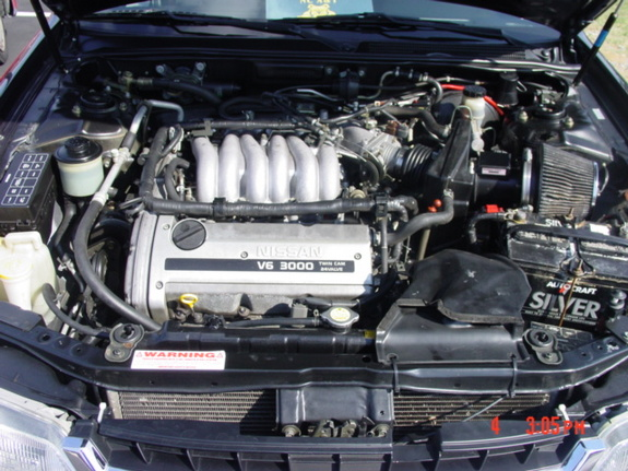 Another maxima9504 1995 Nissan Maxima post... - 6853324