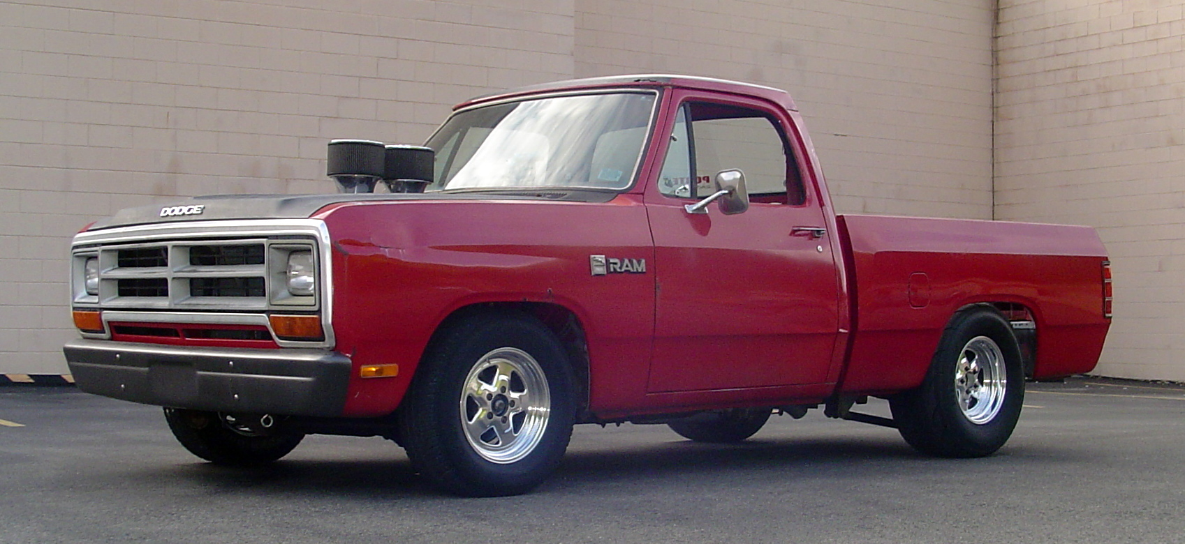 Another megad100 1987 dodge 100 pickup post 7425771