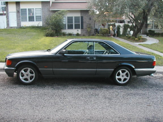 Another bowdown88 1989 Mercedes-Benz S-Class post... - 7447774