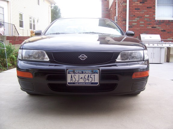 Another 05Maxima 1996 Nissan Maxima post... - 6854107