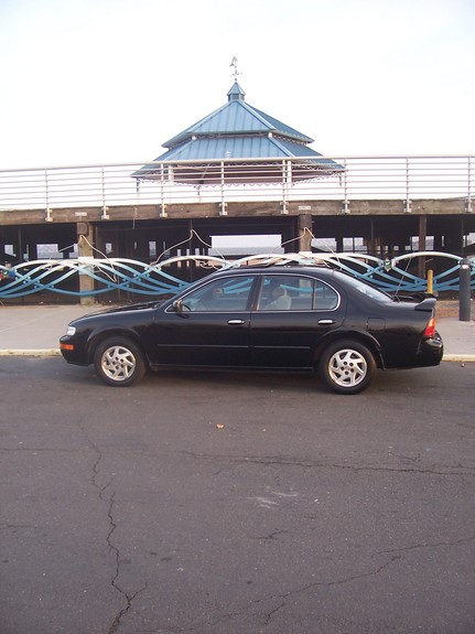 Another 05Maxima 1996 Nissan Maxima post... - 6854110