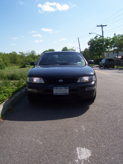 Another 05Maxima 1996 Nissan Maxima post... - 6854113