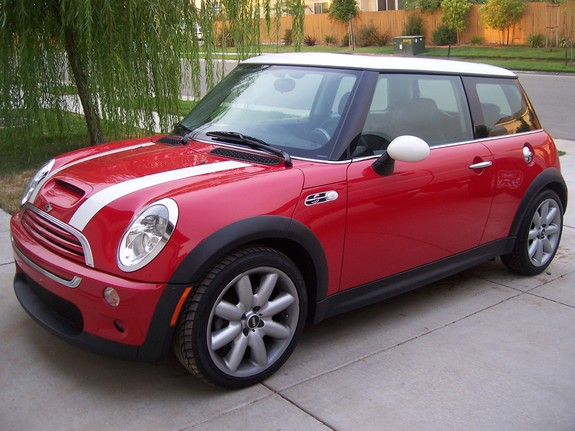 53156 2002 mini cooper specs photos modification info at cardomain. Black Bedroom Furniture Sets. Home Design Ideas