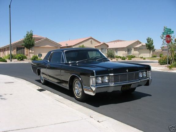 shoreguy4u 1968 lincoln continental specs photos. Black Bedroom Furniture Sets. Home Design Ideas