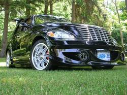 Ptcreeper 2002 Chrysler PT Cruiser