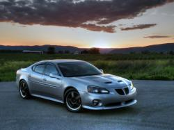 nostransams 2004 Pontiac Grand Prix