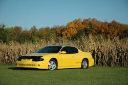 YellowBananas 2003 Chevrolet Monte Carlo
