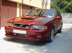 GREATONSPEED 2003 Volvo S60