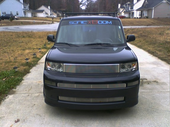 Another n6495geo 2006 Scion xB post... - 6863518