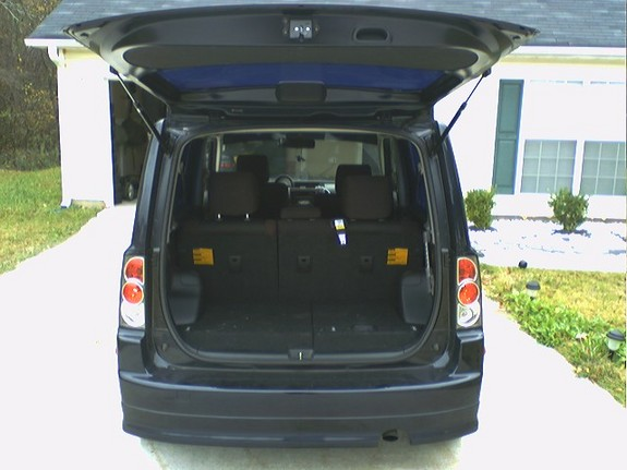 Another n6495geo 2006 Scion xB post... - 6863522