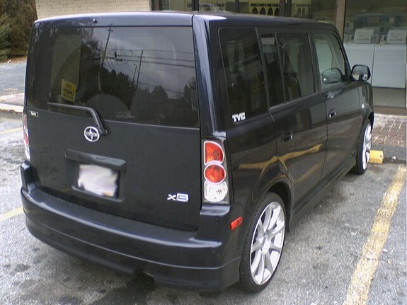 Another n6495geo 2006 Scion xB post... - 6863525