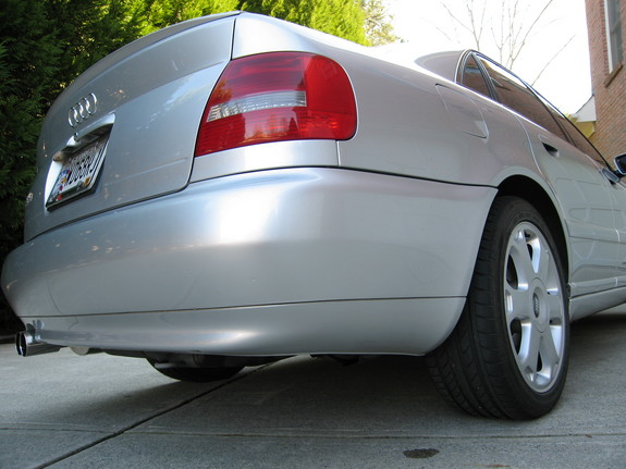Another rexheaven 2001 Audi S4 post... - 6864074