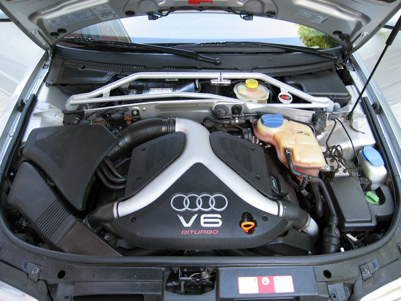 Another rexheaven 2001 Audi S4 post... - 6864076