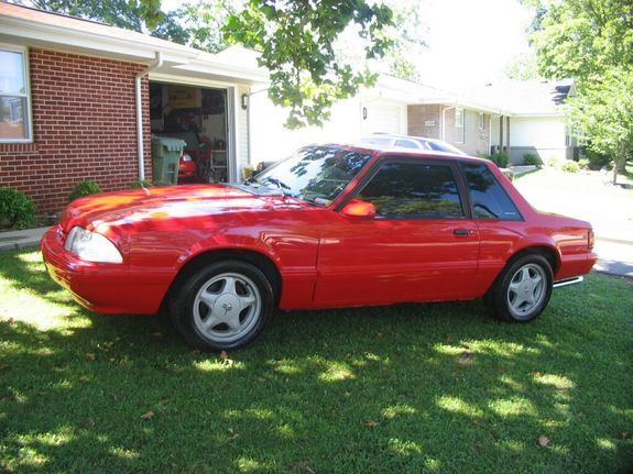 Another Cobra_im 1993 Ford Mustang post... - 6874195