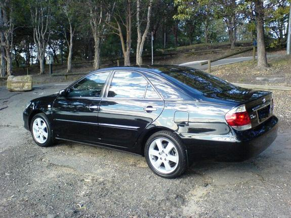 u54mot 2005 toyota camry specs photos modification info. Black Bedroom Furniture Sets. Home Design Ideas
