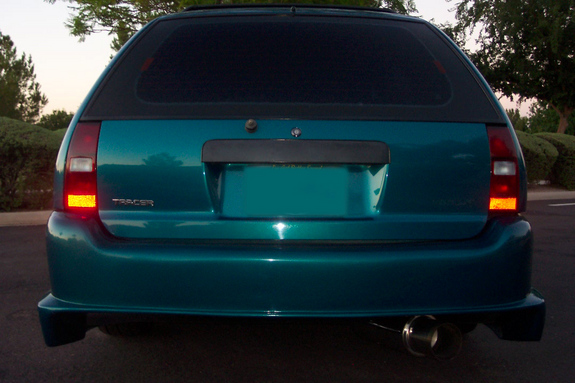 Another WGNTHS 1993 Mercury Tracer post... - 6866728