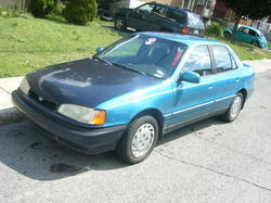 egotrip4g63ts 1993 Hyundai Elantra