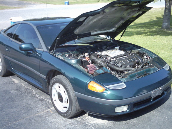 Another dream_stealth_92 2005 Kia Spectra post... - 6869218