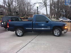 brett2wd1500 1999 Chevrolet C/K Pick-Up