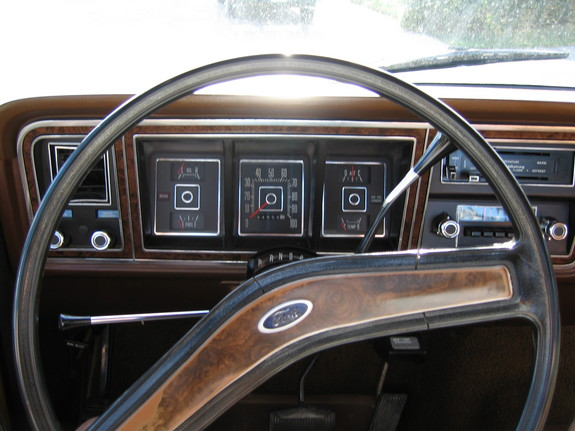 Old Chevy Truck >> whiskey_marc 1975 Ford F150 Regular Cab Specs, Photos ...