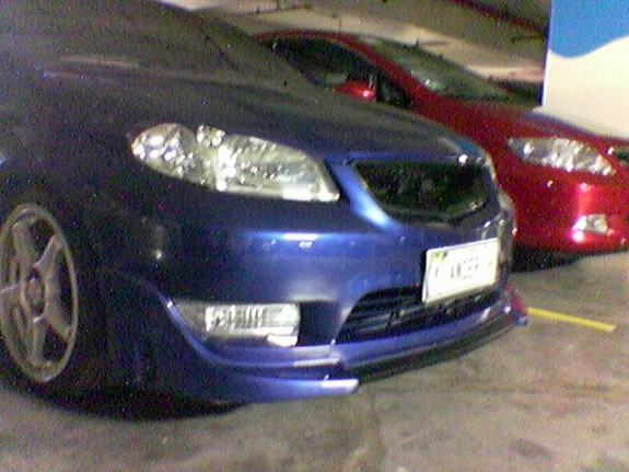 Another angeric 2005 Toyota Echo post... - 6884586