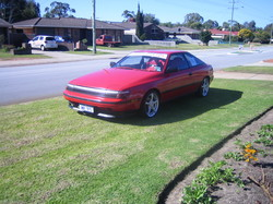 oneoffst162 1987 Toyota Celica